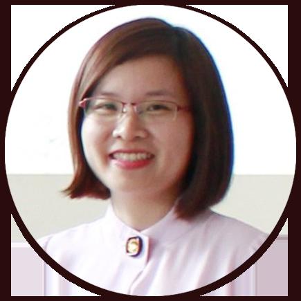 Dược sĩ Quách Thu Trang