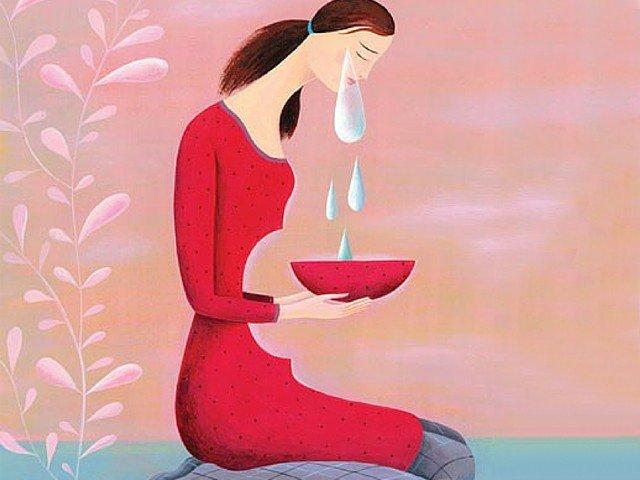 Phụ nữ sau sảy thai – Khẩn trương ôn ấm lại tử cung lạnh 2