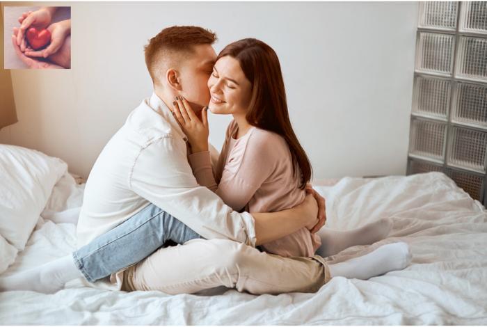 Quan hệ khi mang thai ba tháng đầu