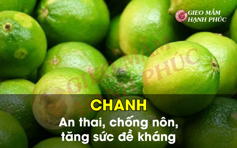 Chanh