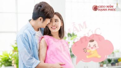 10 dieu can lam truoc khi du dinh mang thai 1