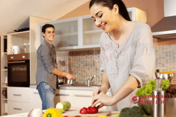 Ăn gì tốt cho tinh trùng và trứng? 1 mũi tên trùng 2 đích