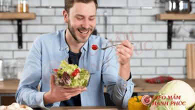 Tinh trùng ít và yếu nên ăn gì?