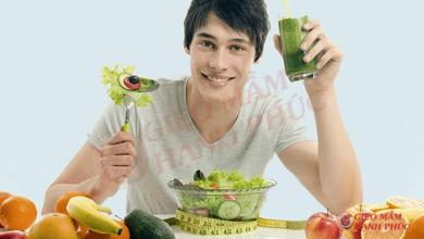 Trái cây tốt cho tinh trùng, loại nào tốt nên bổ sung đều, loại nào nên tránh xa