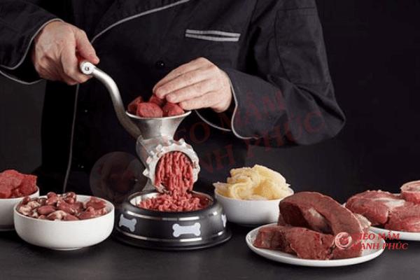7 món ăn tốt cho tinh trùng nhất